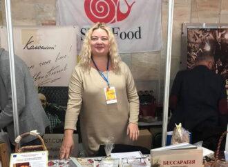 Со вкусом цветов и вина: в Одесской области придумали специи на основе брынзы