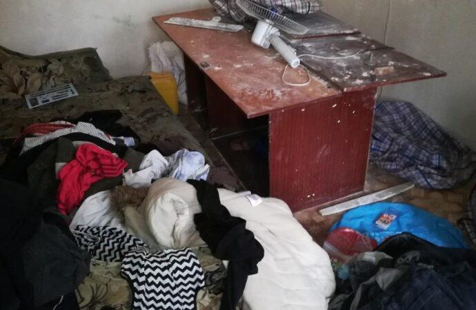 Позбавили батьківських прав: в Одесі жінка залишала сина з інвалідністю у непридатному для життя помешканні