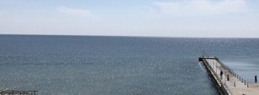 Температура морской воды в Одессе 22 июня: стоит ли идти на пляж?
