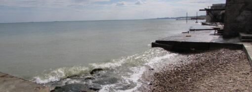Температура морской воды в Одессе 25 июня: стоит ли идти на пляж?