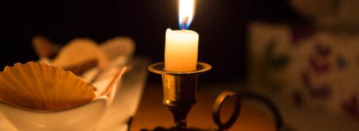 Отключение света в Одессе 6 апреля: какие улицы останутся без электричества