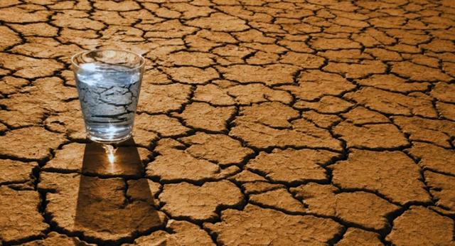 Вода на исходе: возможен ли в Украине питьевой апокалипсис?