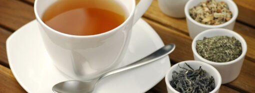 Чай для бодрости и здоровья
