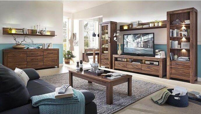 Мебель для гостиной: как создать в зале уютный интерьер?