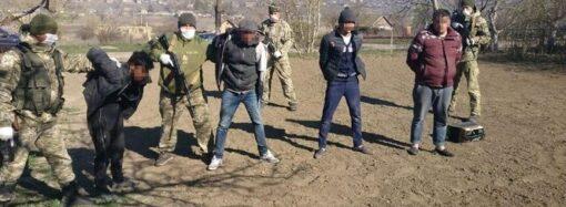 Что произошло в Одессе 3 апреля: алкопровод, нелегалы из Молдовы и взрыв в доме