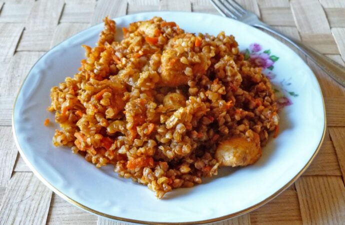 Вкусно с «Одесской жизнью»: три рецепта блюд из гречки