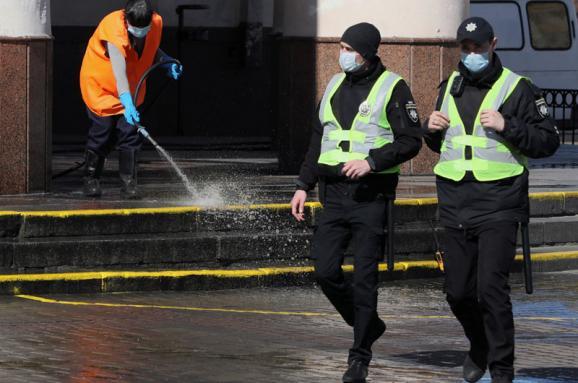 Нарушали карантин: в Одесской области оштрафовали по-крупному семь человек