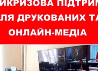 Влада невідкладно має прийти на допомогу українським медіа, – НСЖУ