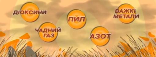 Украина сражается не только с коронавирусом, но и с массовыми пожарами