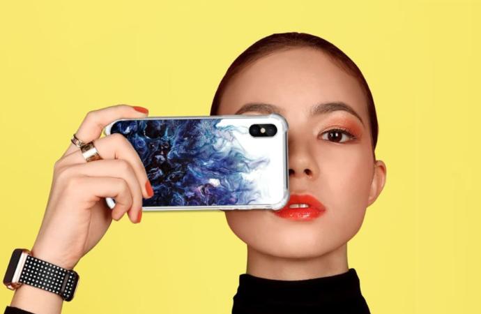 Креативные чехлы для смартфонов Samsung