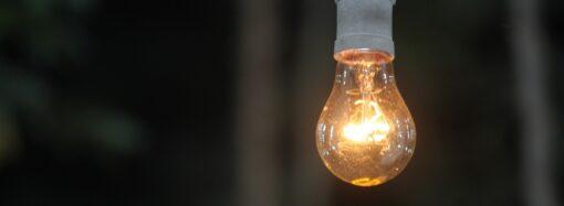Отключение света в Одессе 3 апреля: кому надо успеть зарядить телефон