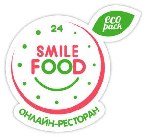 Онлайн-ресторан Smilefood
