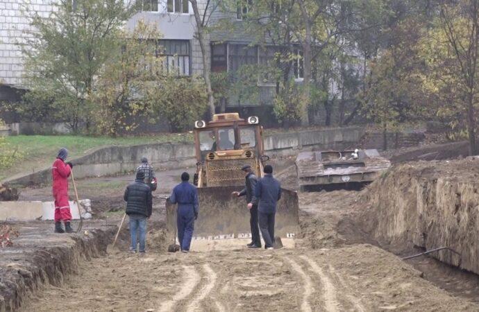 На юге Одесской области начнут грандиозную реконструкцию канализации