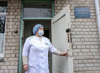 Вторая волна медреформы: как украинцев будут лечить в условиях пандемии?