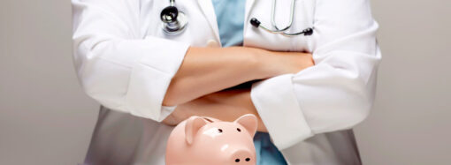 Деньги недели: медикам Одессы и области повысят зарплату