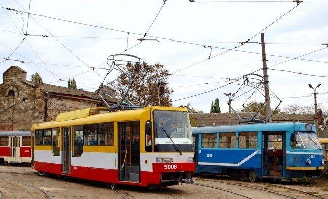 Транспорт в Одессе на Пасху будет ходить по-другому: что изменится (видеокомментарий)