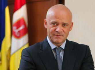Мэра Одессы могут отправить в СИЗО с правом выйти под залог – названа сумма