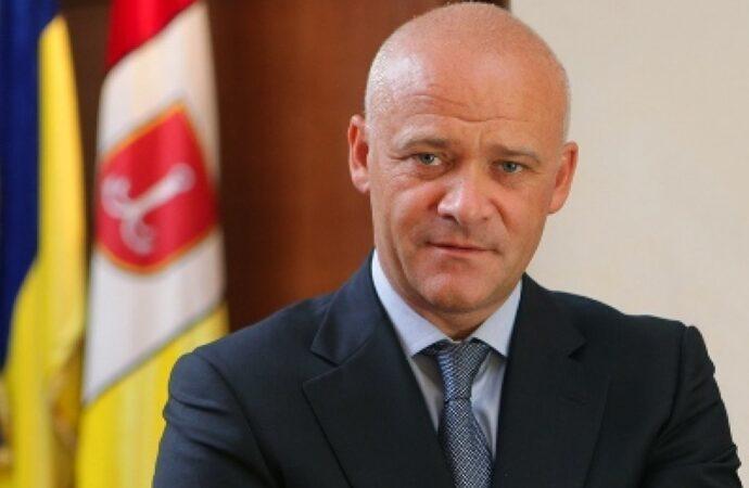 Мэр Одессы Труханов отчитается за 2020 год: где смотреть