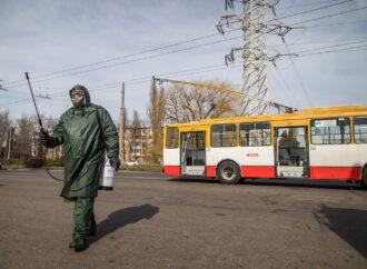 Коронавирус: насколько Одесса готова к эпидемии?