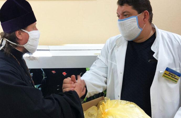 Защита от эпидемии по-одесски: в зоне риска – медики