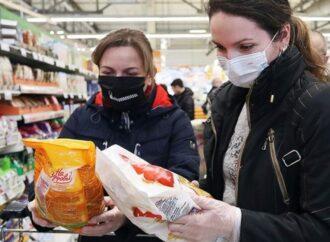 Гигиена на карантине: как обращаться с едой в период пандемии