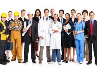 В базе более 3 тысяч вакансий: Одесский областной центр занятости готов помочь безработным в трудоустройстве