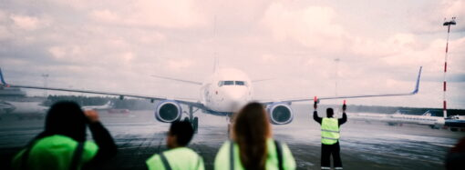 В Україні відновлять авіарейси, щоб повернути українців з-за кордону