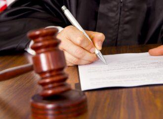 Суд обязал мэрию заплатить за разбитую машину одесситки