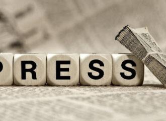 Репортери без кордонів: Україна посіла 96 місце у Всесвітньому індексі свободи преси