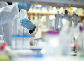 Коронавирус: в больнице Одесского региона зафиксировали крупную вспышку заболевания