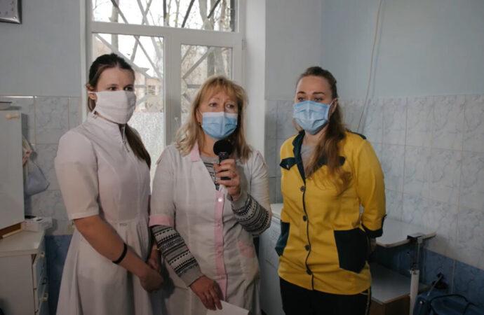 В Одессе будут расследовать заявление врачей о нехватке медиков и оборудования