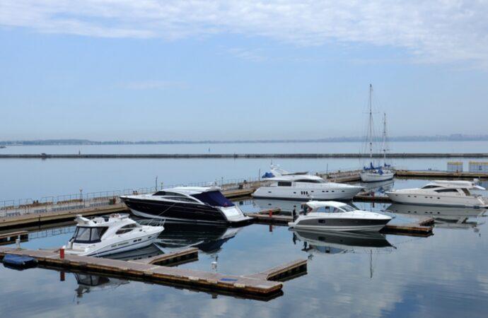 Что нового в судьбе одесского яхт-клуба?