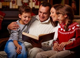 Книжная полка: подборка книг на радость детям