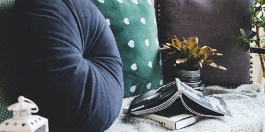 Каким должен быть текстиль для дома?