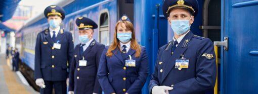 Новые правила в пассажирских поездах. Какие они?