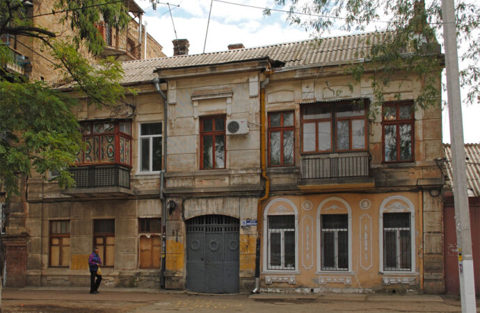 Одесские истории: где продавали верблюдов и обучали «щипачей»? (видео)