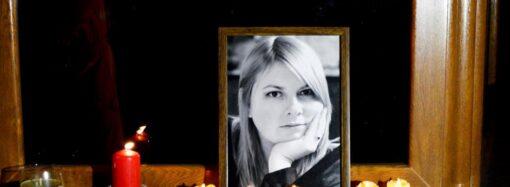 Через відсутність інтернету в Одеському СІЗО судове засідання у справі Катерини Гандзюк не відбулося