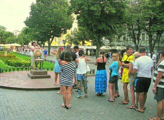 В Одессе этим летом ждут наплыва туристов