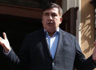 Чем планирует заняться Михаил Саакашвили на новом месте?