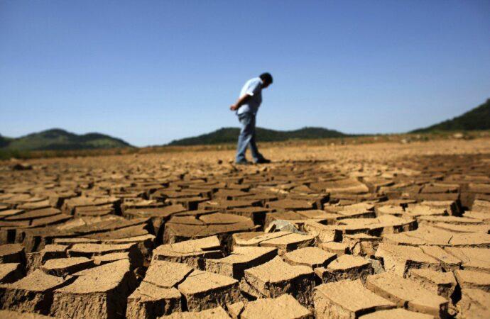 На Одещині через неврожай фермер покінчив життя самогубством