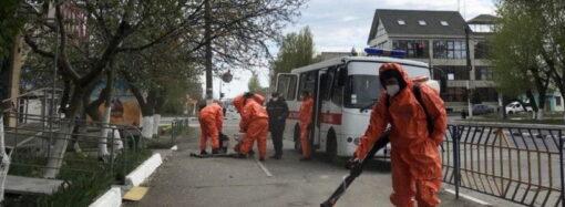Как Одесская область выбилась в лидеры по количеству зараженных COVID-19