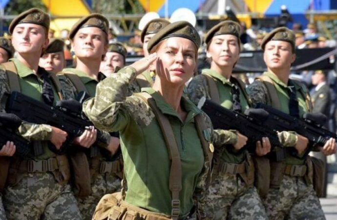 Ґендерна рівність: Верховна Рада планує перейменувати День захисника України