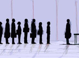 В Одесской области на одно рабочее место претендуют 6 безработных