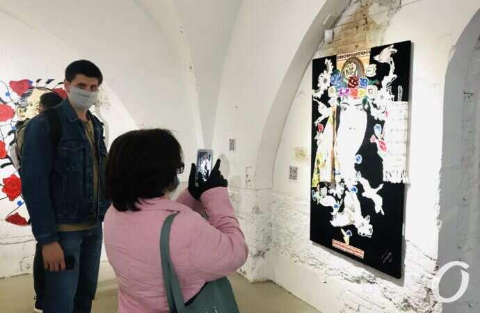 I`m Grand/t: в Музее западного и восточного искусства – первая послекарантинная выставка