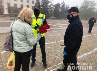 У роковини подій 2 травня вулиці Одеси патрулюватимуть понад півтори тисячі правоохоронців