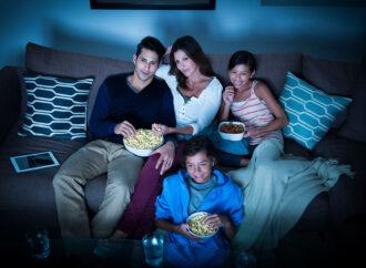 Что посмотреть на карантине: три фильма для всей семьи