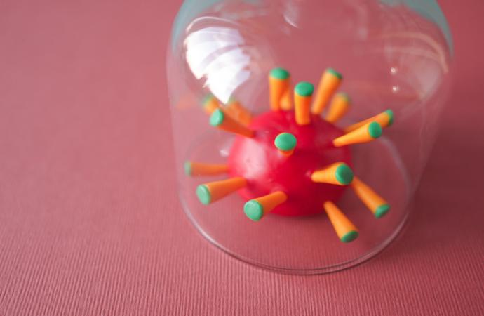 Хроники коронавируса: в ожидании ослабления карантина