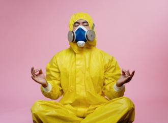 Хроники коронавируса: карантин на одесском рынке и больница на особом режиме работы