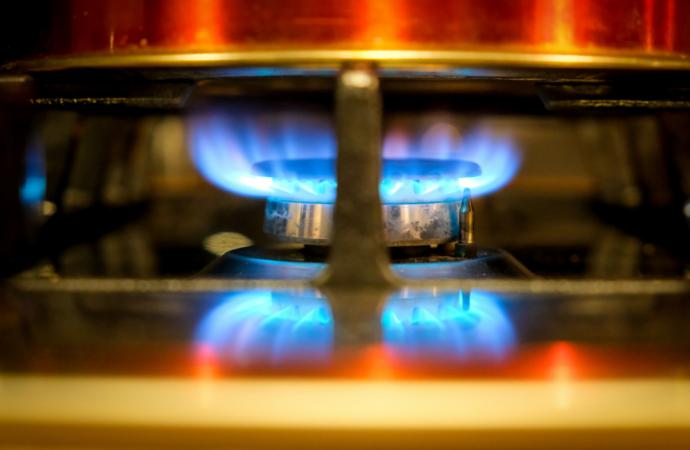 Отключение газа в Одессе 28 сентября: адреса