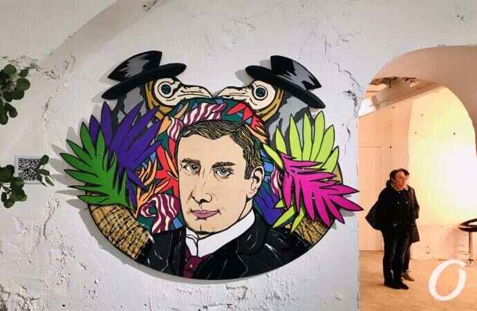 Что произошло в Одессе 31 мая: ремонт моста и красочные выставки